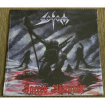 Sodom Sacred Warpath Ep Slayer Kreator Destruction Metallica