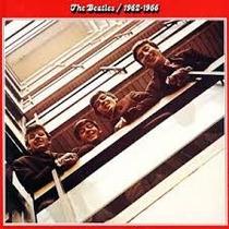 Beatles - 1962-1966 Coletânea