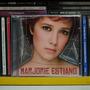 Marjorie Estiano Cd ( Malhação Primeiro Pop Rock )