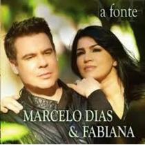 Cd Marcelo Dias E Fabiana A Fonte