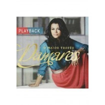 Cd O Maior Trofeu Playback - Damares