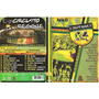 Dvd - Circuito Reggae - Shows Ao Vivo - Pt 1