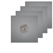 20 Capa Externa Vazada (branca) + 20 Envelope Interno Lp