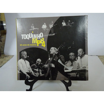 Cd Toquinho Mpb4 - 40 Anos De Musica - Estojo Novo, Embalado