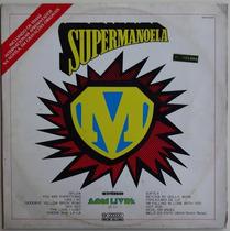 Vários - Supermanoela (trilha Internacional Da Novela)