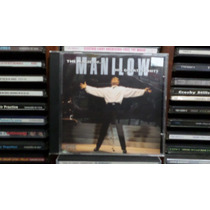 Cd Barry Manillow - The Magic Of... His Greatest Hits (imp)