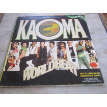 Kaoma Worldbeat - 1989
