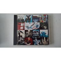 U2 - Achtung Baby Cd (estado De Novo)