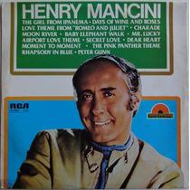 Henry Mancini - Disco De Ouro