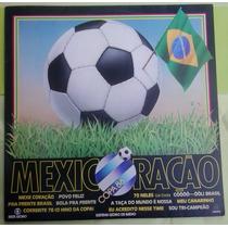Lp Mexicoração Copa 86 Exc
