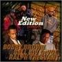 Cd Bobby Brown Bell Biv, Devoe, Ralph New Edition Solo Hits