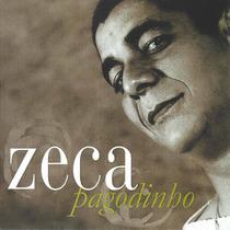 Cd Zeca Pagodinho Original Som Livre