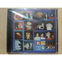 Grupo Rumo- Cd Rumo- 1981/ 1997- Original- Lacrado!