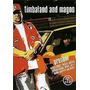 Dvd+cd-timbaland And Magoo-com Encarte Interno-otimo Estado