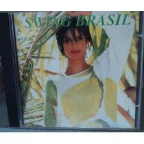 Swing Brasil ( Cd ) - Coletânea Samba Rock