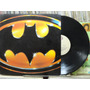 Prince Sheene Easton Batman Trilha Sonora Lp Records Encarte