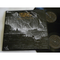 Necros Christos Doom Of The Occult 2 Lp Rotting Christ Absu