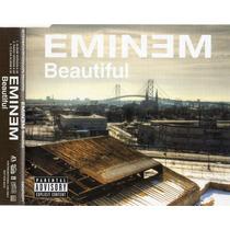Eminem - Beautiful Cd Single