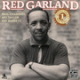 Cd -red Garland Vol 1 Puro Jazz _importado Prestige Classic