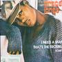 Grace Jones I Need Man Sorry That´s The Compacto Vinil Raro