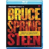 Blu-ray A Musicares Tribute To Bruce Springsteen