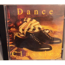 Dance Classics (cd ) - Coletânea Original Funk - Flash Back