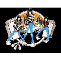 Lp The Ramones Road To Ruin 180g Novo Importado Usa
