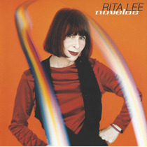 Cd Rita Lee Novelas Original Som Livre