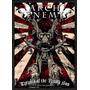 Arch Enemy-tyrants Of The Rising Sun Importado