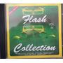 Flash Collection Vol. 3 (cd ) - Coletânea Hip Hop - Rap