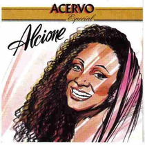 Cd - Alcione - Acervo Especial