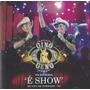 Cd Gino & Geno Na Estrada É Show Ao Vivo Em Itumbiara Go