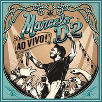 Cd Marcelo D2 - Nada Pode Me Parar Ao Vivo! (983055)