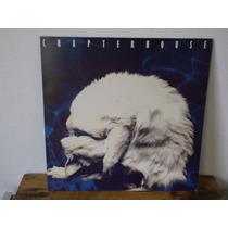 Chapterhouse - Lp (novo) C/ Encarte - Edição 1991
