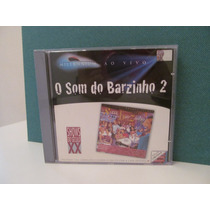 O Som Do Barzinho 2 - Série Millennium - Ao Vivo
