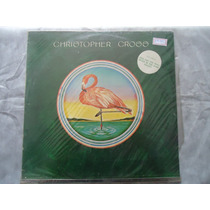 Lp Vinil Christopher Cross 1980