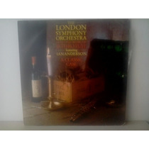 Lp Jethro Tull F Ian Anderson . The London Symphony Orchestr