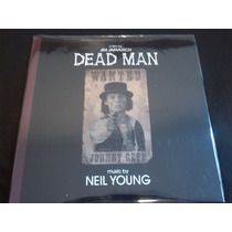 Neil Young Dead Man Lp Duplo Re Ediçao Raro Vinil