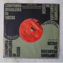 Compacto Ronnie Von 1967