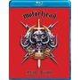 Motorhead - Stage Fright - Blu Ray Importado, Lacrado
