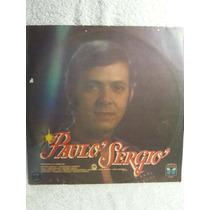 Lp Mpb: Paulo Sérgio - Última Canção - Frete Grátis