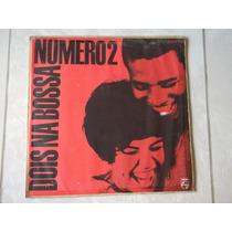 Lp Elis Regina E Jair Rodrigues: Dois Na Bossa N.2 1966