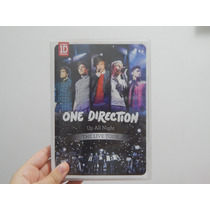 Dvd Original Up All Night One Direction