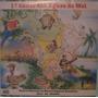 Festival Nacional Música Iraí - 1º Canto Águas Do Mel 1989