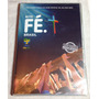 Dvd Bote Fé Brasil Jornada Mundial Juventude Católica 2013