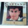 Caetano Veloso ( Cd ) Coletânea Minha História