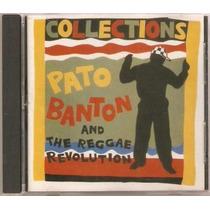 Cd Pato Banton - Collections