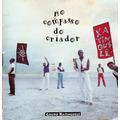 Cd - Grupo Katinguelê - No Compasso Do Criador - Usado