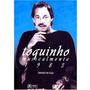 Dvd Toquinho Musicalmente 1983 Gravacao Na Suica