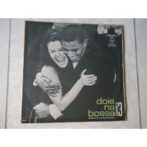 Lp Elis Regina E Jair Rodrigues: Dois Na Bossa N.3 1967